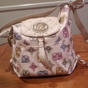 SHARIF convertable purse